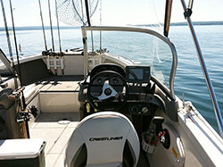 Captain Joes Finger Lake Fishing Charters