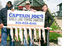 Finger Lakes Charters